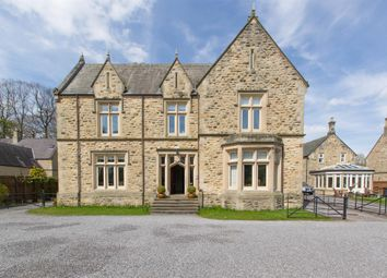 Thumbnail 3 bed flat for sale in Leazes Lane, Wolsingham, Bishop Auckland