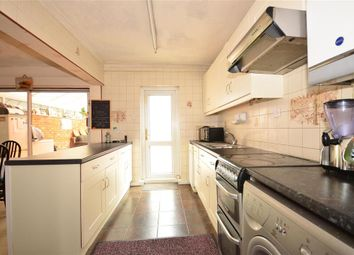 Thumbnail 3 bed semi-detached house for sale in Arethusa Road, Rochester, Kent