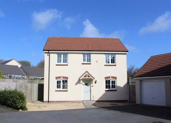 3 bed detached house for sale in Belfrey Close, Hubberston, Milford Haven SA73