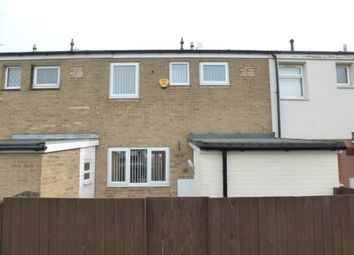 Thumbnail 3 bedroom terraced house for sale in Saddleworth Close, Bransholme, Hull