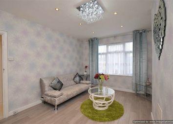 Thumbnail 2 bedroom maisonette for sale in Riverside Gardens, Wembley, Greater London