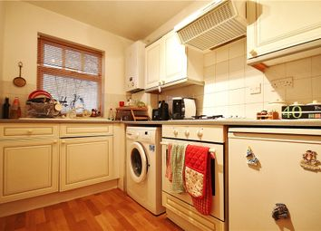 Thumbnail 1 bed flat for sale in Willow Court, Streatham, London