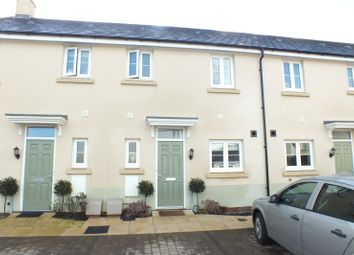 Thumbnail 3 bed terraced house for sale in Honeyhill Grove, Lamphey, Pembroke