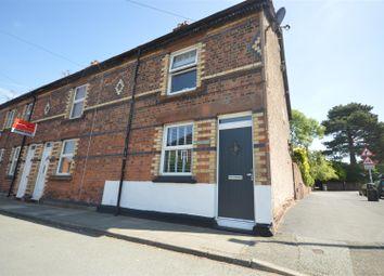 Thumbnail 2 bed cottage for sale in Town Lane, Little Neston, Neston