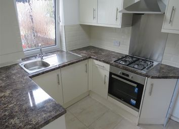 Thumbnail 3 bed terraced house to rent in Syringa Street, Marsh, Huddersfield