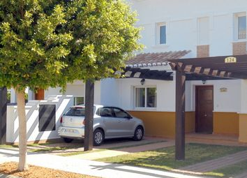 Thumbnail 2 bed town house for sale in Spain, Valencia, Murcia, Las Terrazas De La Torre