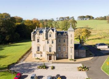 Thumbnail 2 bed flat for sale in Dunlop Manor, Dunlop, Ayrshire