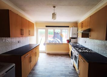 Thumbnail 2 bed terraced house to rent in Felstead Avenue, Ilford
