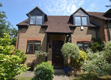 Thumbnail 2 bed semi-detached house for sale in Station Road, Chinnor