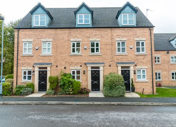 3 bed town house for sale in Ann Street, Hyde SK14