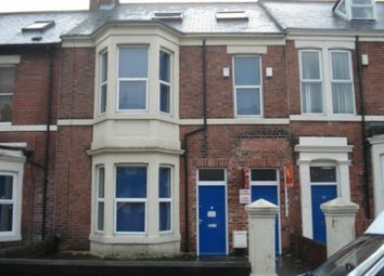 Room to rent in Rothbury Terrace, Newcastle Upon Tyne NE6