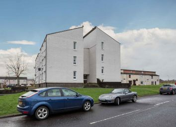 Thumbnail 2 bed flat for sale in Gilmartin Road, Linwood, Paisley, Renfrewshire