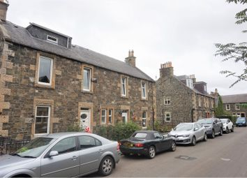 Thumbnail 1 bed flat for sale in Gladstone Place, Peebles