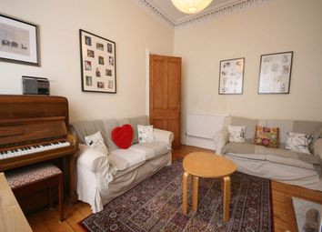 Thumbnail 2 bed flat to rent in Montague Street, Edinburgh