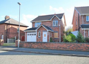 Thumbnail 3 bedroom detached house for sale in Fairclough Road, St. Helens