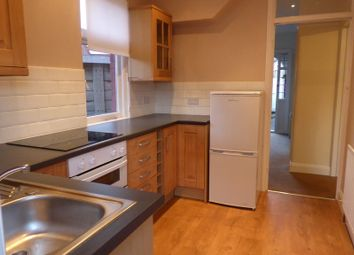 Thumbnail 3 bed semi-detached house to rent in Vicars Close, Enfield