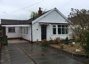 Thumbnail 2 bed bungalow to rent in Marland Avenue, Cheadle Hulme