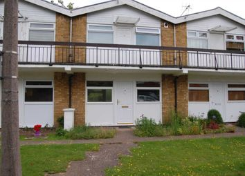 Thumbnail 1 bed maisonette to rent in Glen Court, The Glen, Addlestone