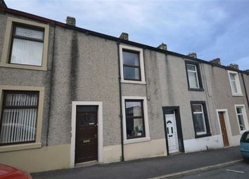 Thumbnail 3 bed terraced house for sale in Derby Street, Clitheroe, Lancashire