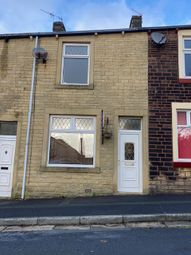 Thumbnail 2 bed terraced house to rent in Tennyson Street, Briercliffe, Burnley