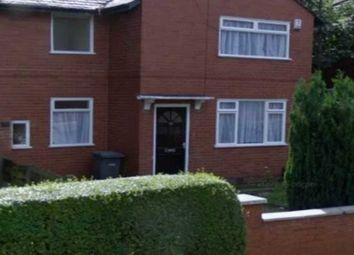 Thumbnail 4 bed shared accommodation to rent in Tootal Drive, Salford