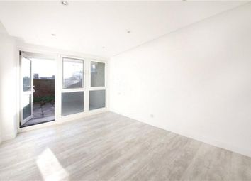 Thumbnail 2 bed flat for sale in Gibson Road, London