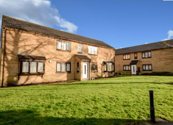 Thumbnail 1 bedroom flat for sale in Erin Court, Swindon