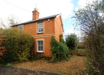 Thumbnail 2 bed semi-detached house to rent in The Square, Spencers Wood, Reading