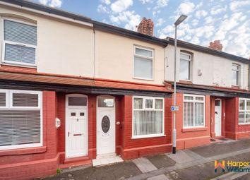 2 bed terraced house for sale in Ripley Street, Warrington WA5