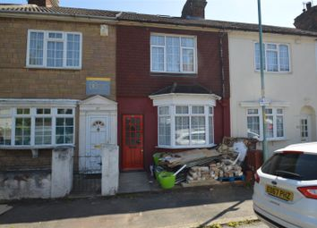Thumbnail 4 bed terraced house to rent in St. Georges Road, Gillingham