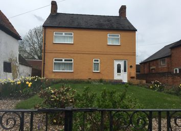 Thumbnail 3 bed detached house for sale in Main Street, Asfordby, Melton Mowbray