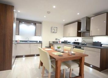 Thumbnail 2 bed flat for sale in Kestrel Court, 4 Heron Way, Maidenhead