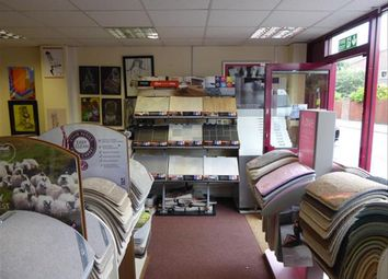 Thumbnail Retail premises for sale in Carpet And Flooring Retailer SM2, Cheam, Surrey