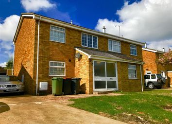 Thumbnail 3 bedroom property to rent in Newbury Road, Houghton Regis, Dunstable
