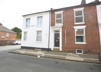 4 bed terraced house for sale in Freehold Street, Northampton, Northamptonshire NN2