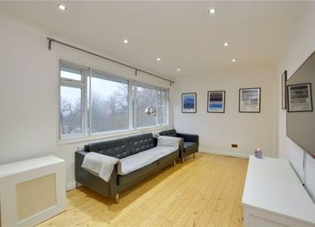 Thumbnail 2 bed flat for sale in Dennis Court, Dartmouth Hill, London