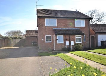 Thumbnail 3 bed semi-detached house to rent in Tyndale, North Wootton, King's Lynn