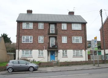 Thumbnail 1 bedroom flat for sale in London Road, Stone, Dartford, Kent