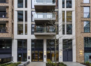 Thumbnail 4 bedroom flat for sale in Paddington Exchange, 6 Hermitage Street, London