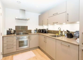 Thumbnail 2 bedroom flat for sale in Verney Road, London