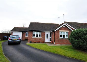 Thumbnail 3 bed bungalow for sale in The Fairways, Clifton, Ashbourne