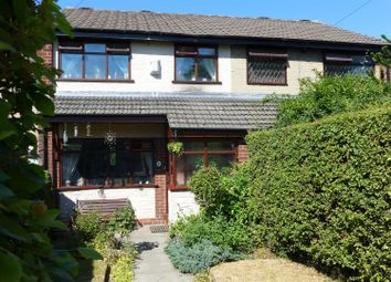 Thumbnail 3 bed semi-detached house for sale in Wilton Street, Heywood