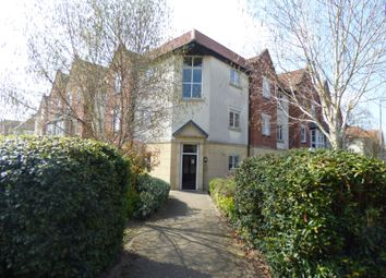 Thumbnail 1 bed flat for sale in Britannia Court, Poringland