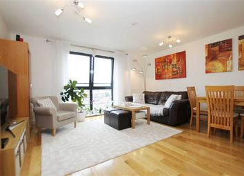 Thumbnail 2 bedroom flat for sale in Brisbane Road, London