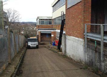 Thumbnail Industrial to let in 5 And 6 VIP House, St Leonards On Sea