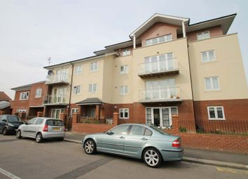 Thumbnail 2 bed flat to rent in Astha Court, Kings Avenue, Greenford, Middlesex