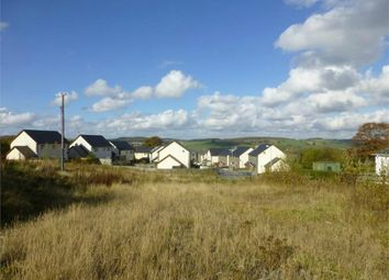 Thumbnail Land for sale in Land Adjoining Cae Coedmore, Cwmann, Lampeter, Carmarthenshire