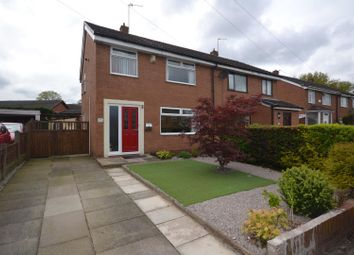 Thumbnail 3 bed property for sale in Brook Drive, Great Sankey, Warrington