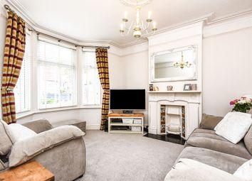 Thumbnail 4 bedroom end terrace house for sale in Selhurst New Road, London