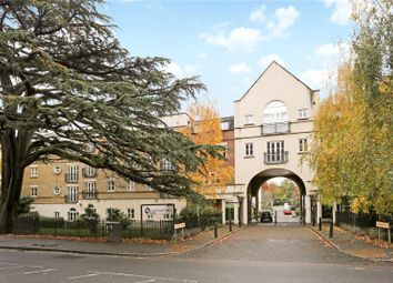 Thumbnail 1 bed flat for sale in Blackburn Court, 1 Bascombe Street, London